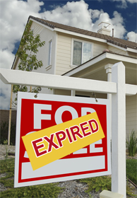 how to get expired listings phone numbers